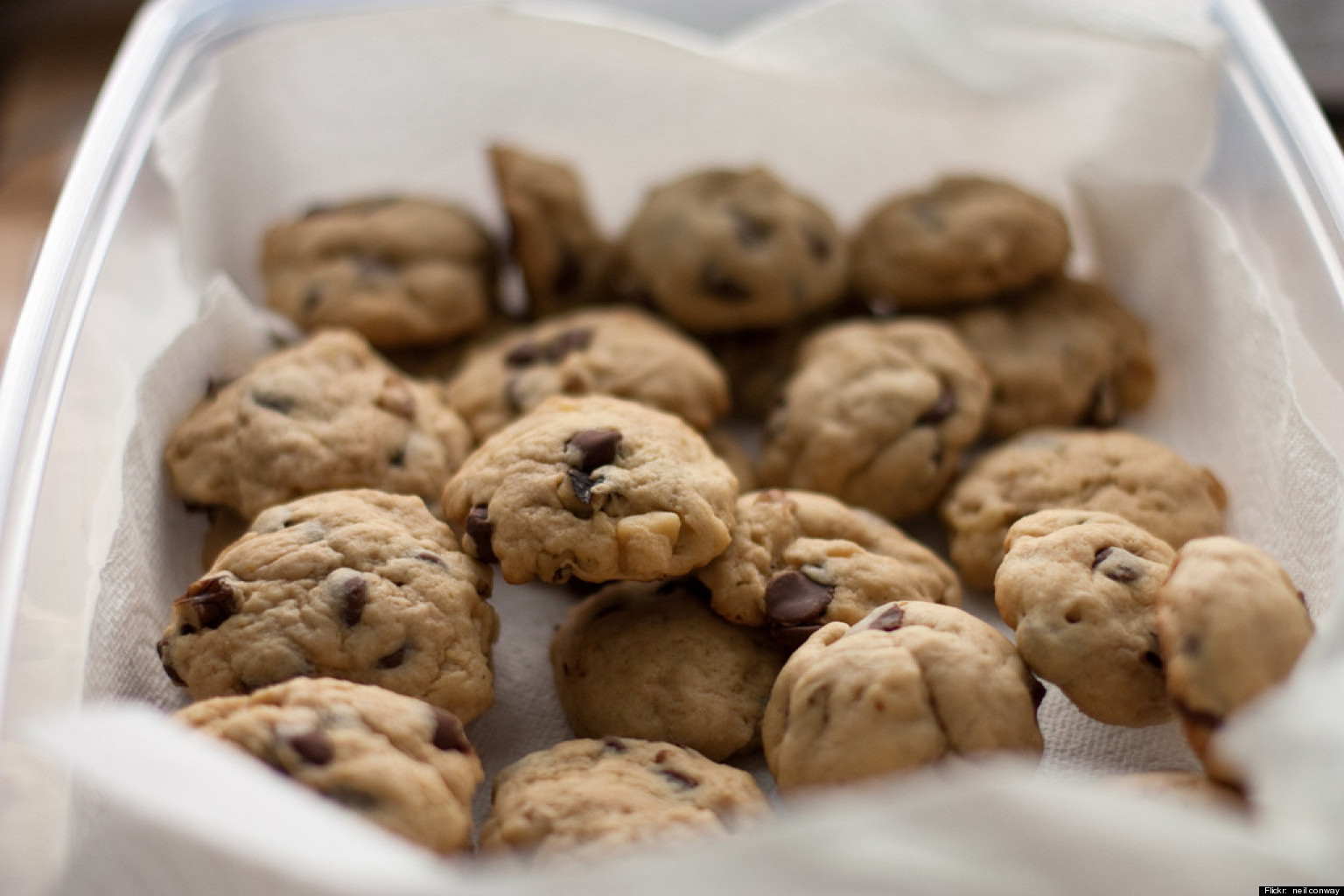 How to make cookies on the stove huffpost forumfinder Images