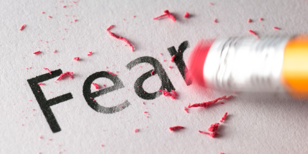 A Crash Course in Fearless Writing