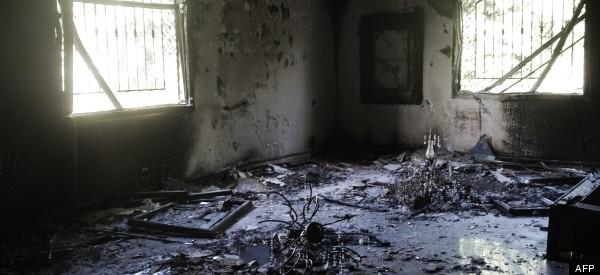 attentat benghazi al qaida maison blanche