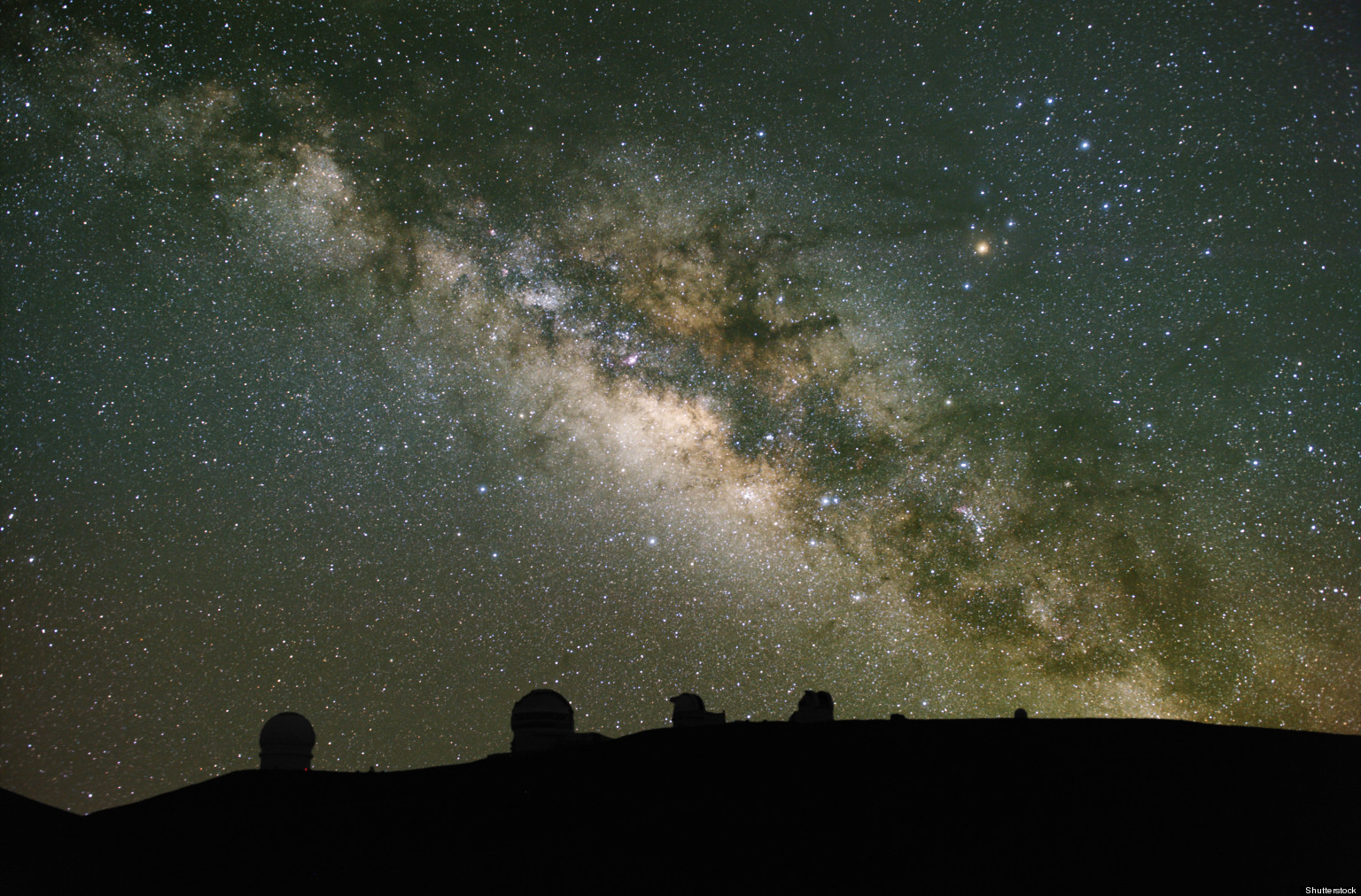 Best Travel Destinations For Stargazing HuffPost - The 10 best stargazing spots in the northern hemisphere
