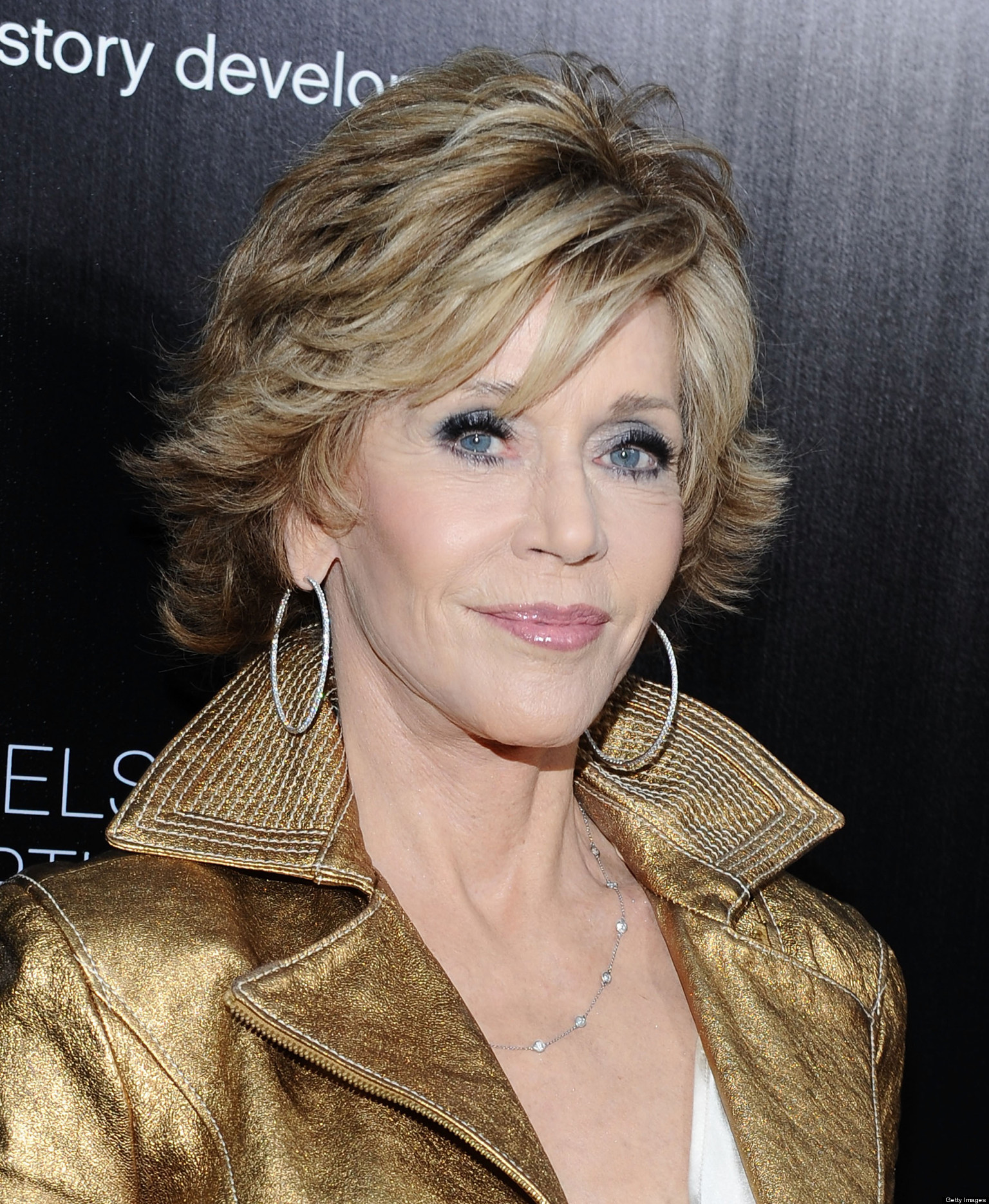 Jane Fonda Sells Hollywood House For $8.5 Million (PHOTOS) | HuffPost