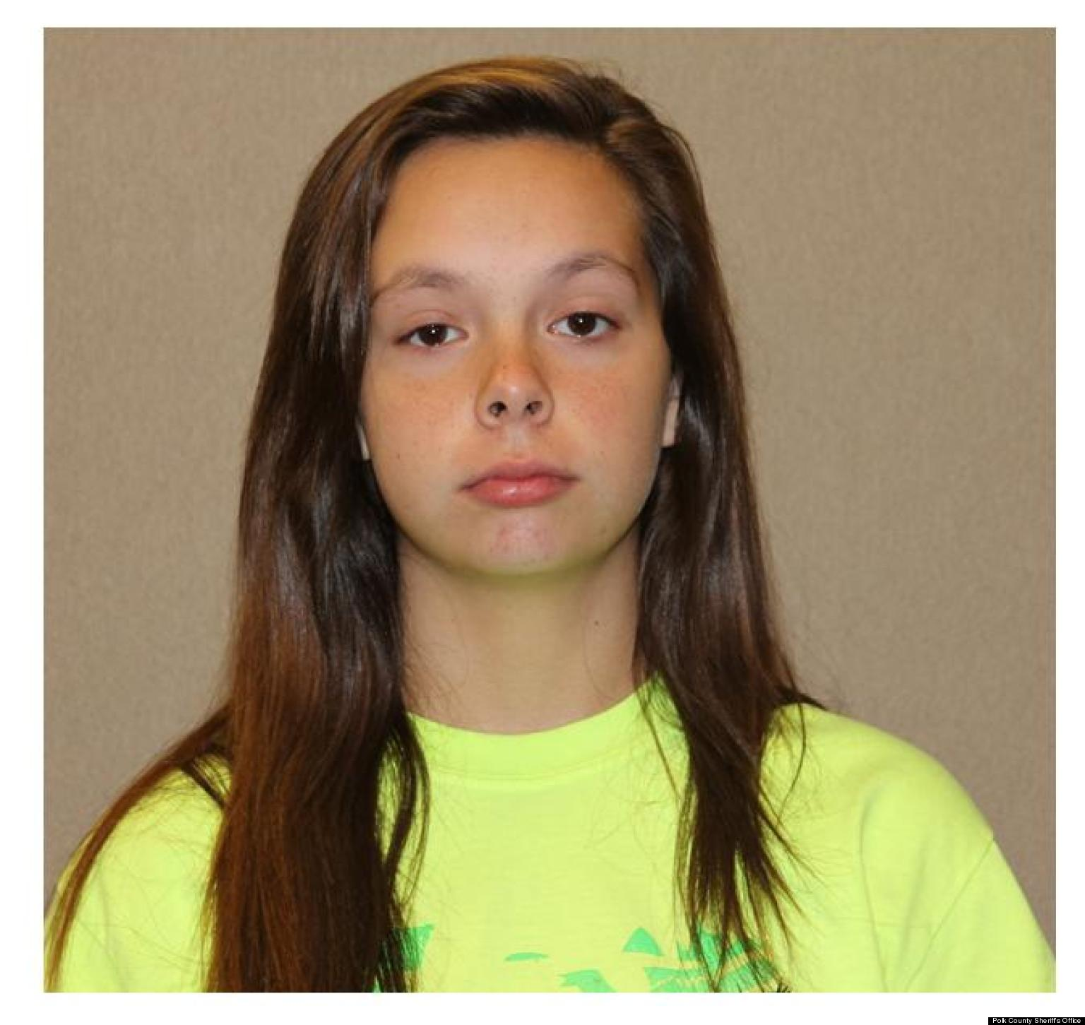 Cassidy Goodson To Be Tried As Adult 14-Year-Old Accused -3378