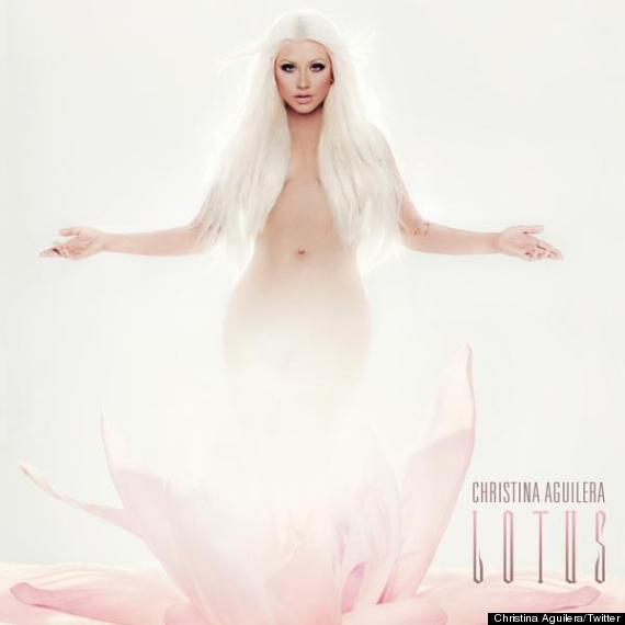 christina aguilera new album