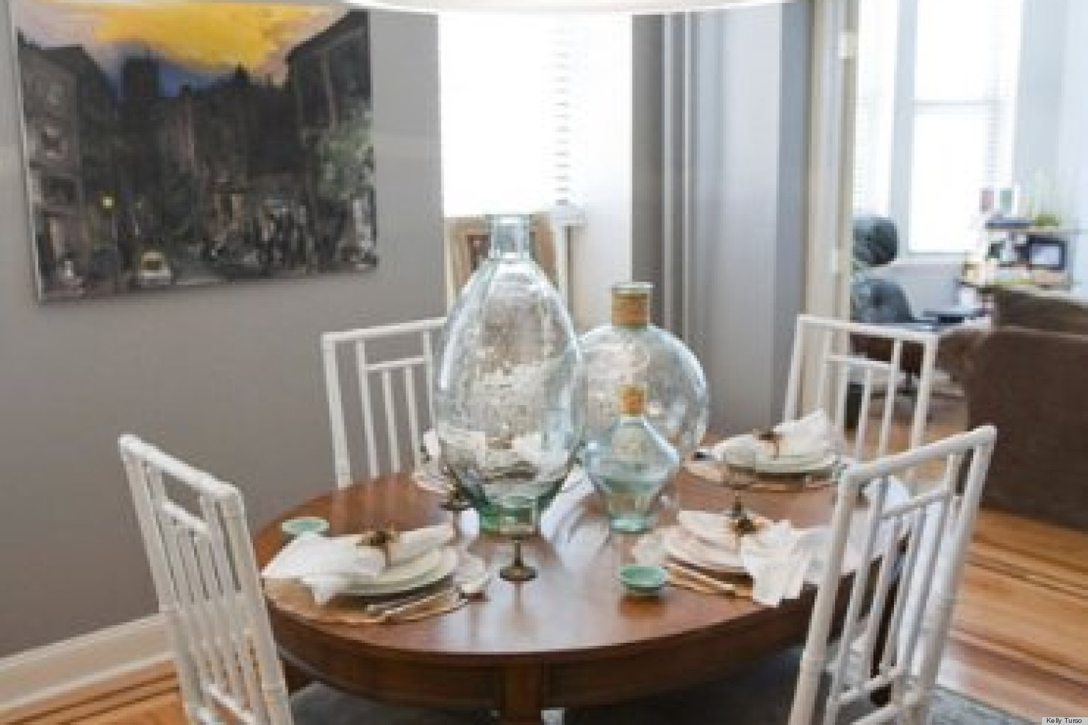 Up All Night Got Me Thinking Are Dining Rooms Obsolete In Modern Homes