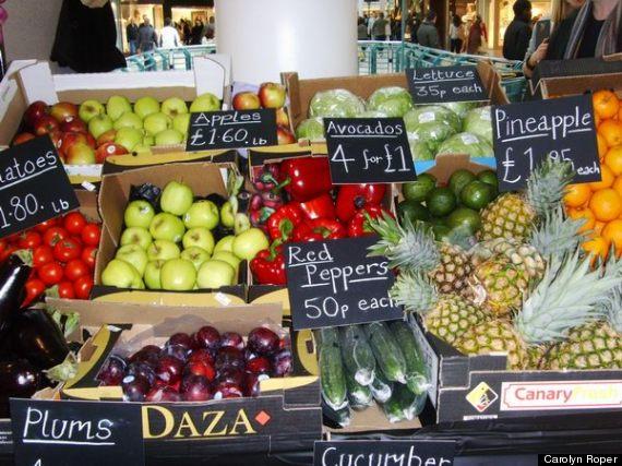 fruit hidden