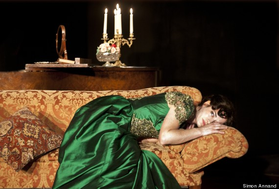 the second mrs tanqueray