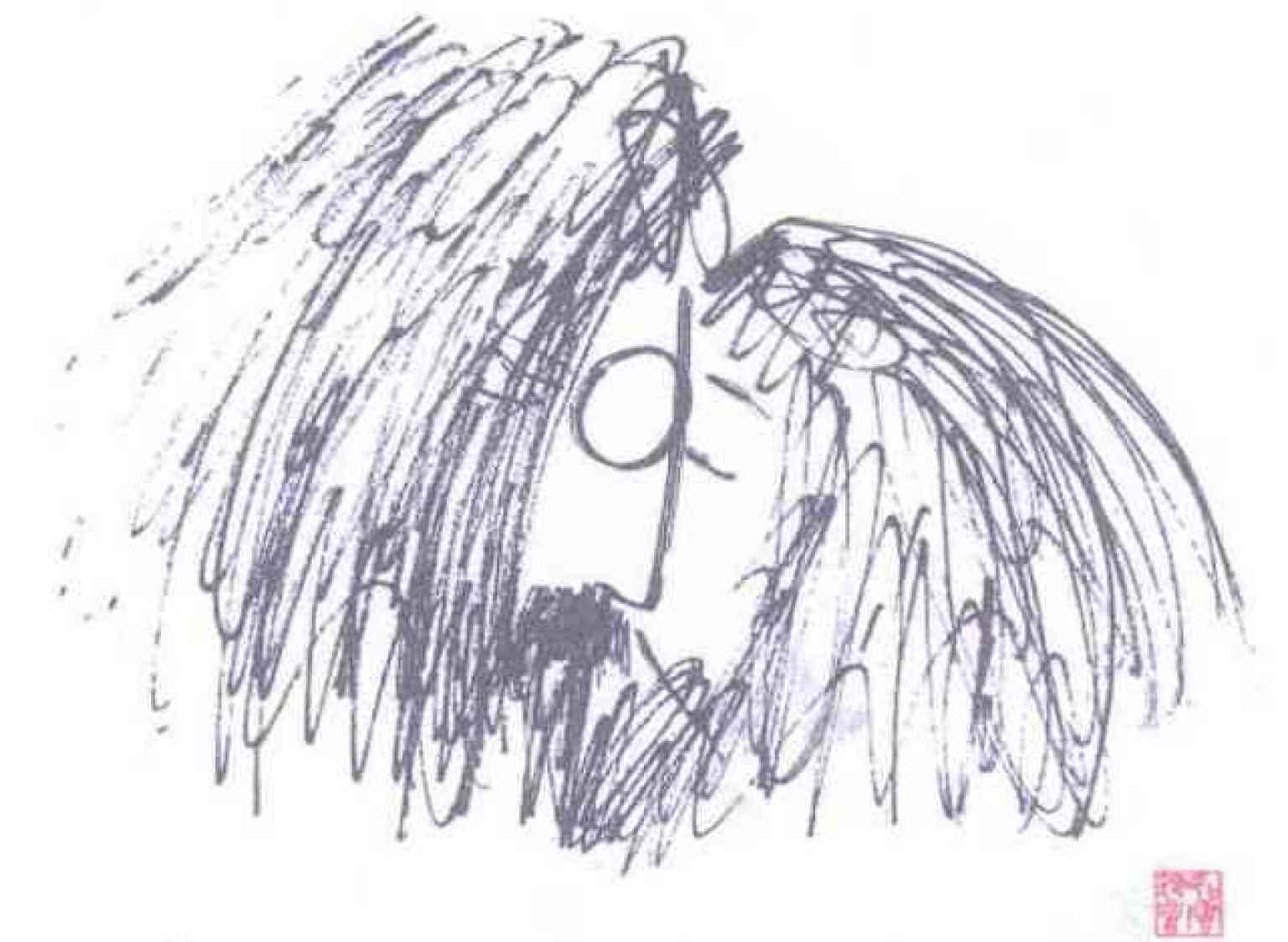 Line Drawing John Lennon : On john lennon s nd birthday a look at the beatle