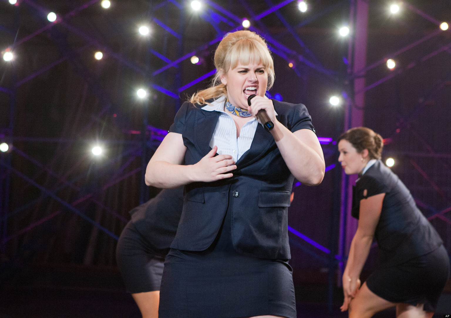 Pitch Perfect Soundtrack Producers Break Down The A Cappella Comedys Songs