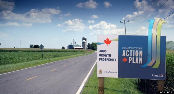 economic action plan
