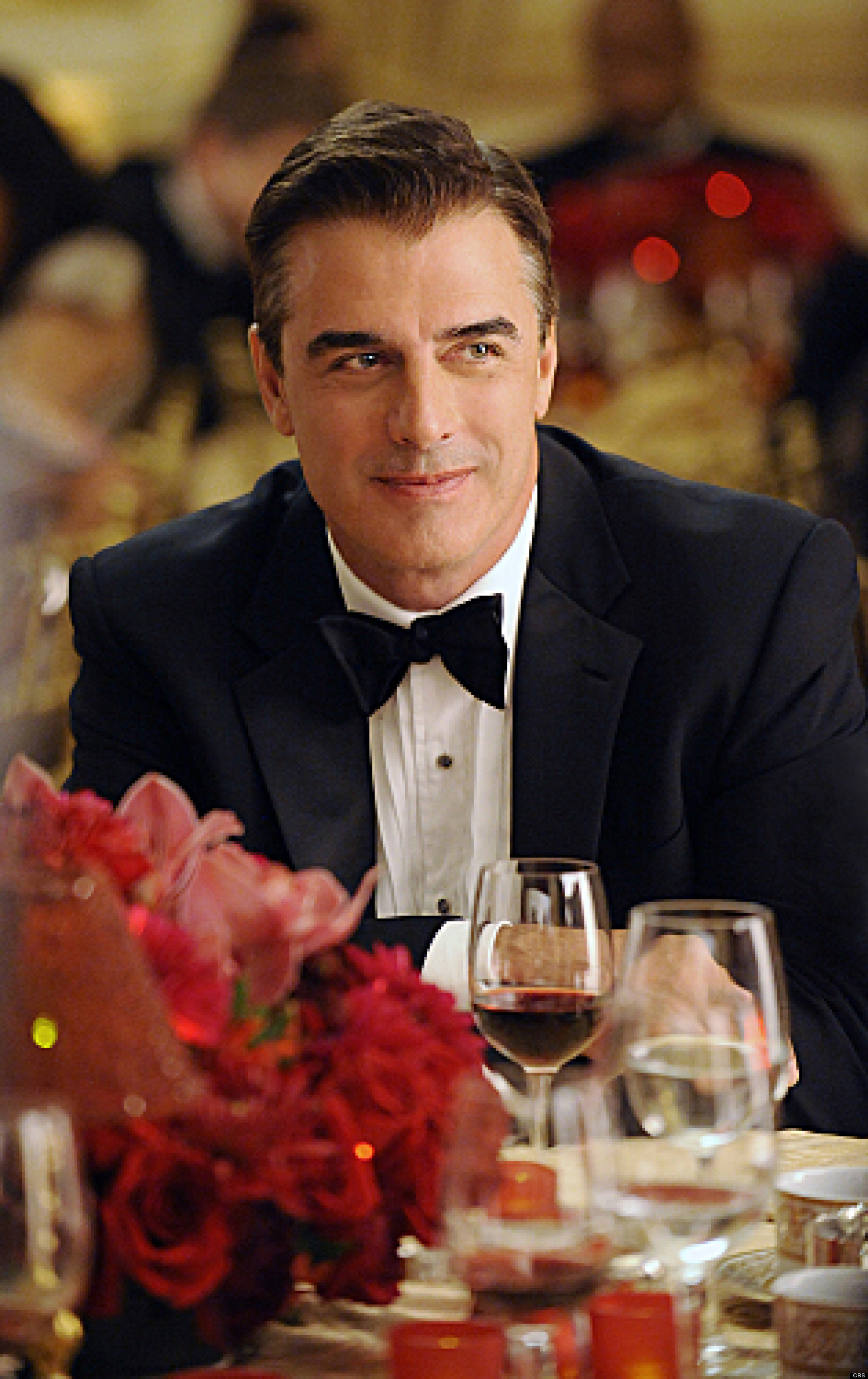 Sex and the city chris noth
