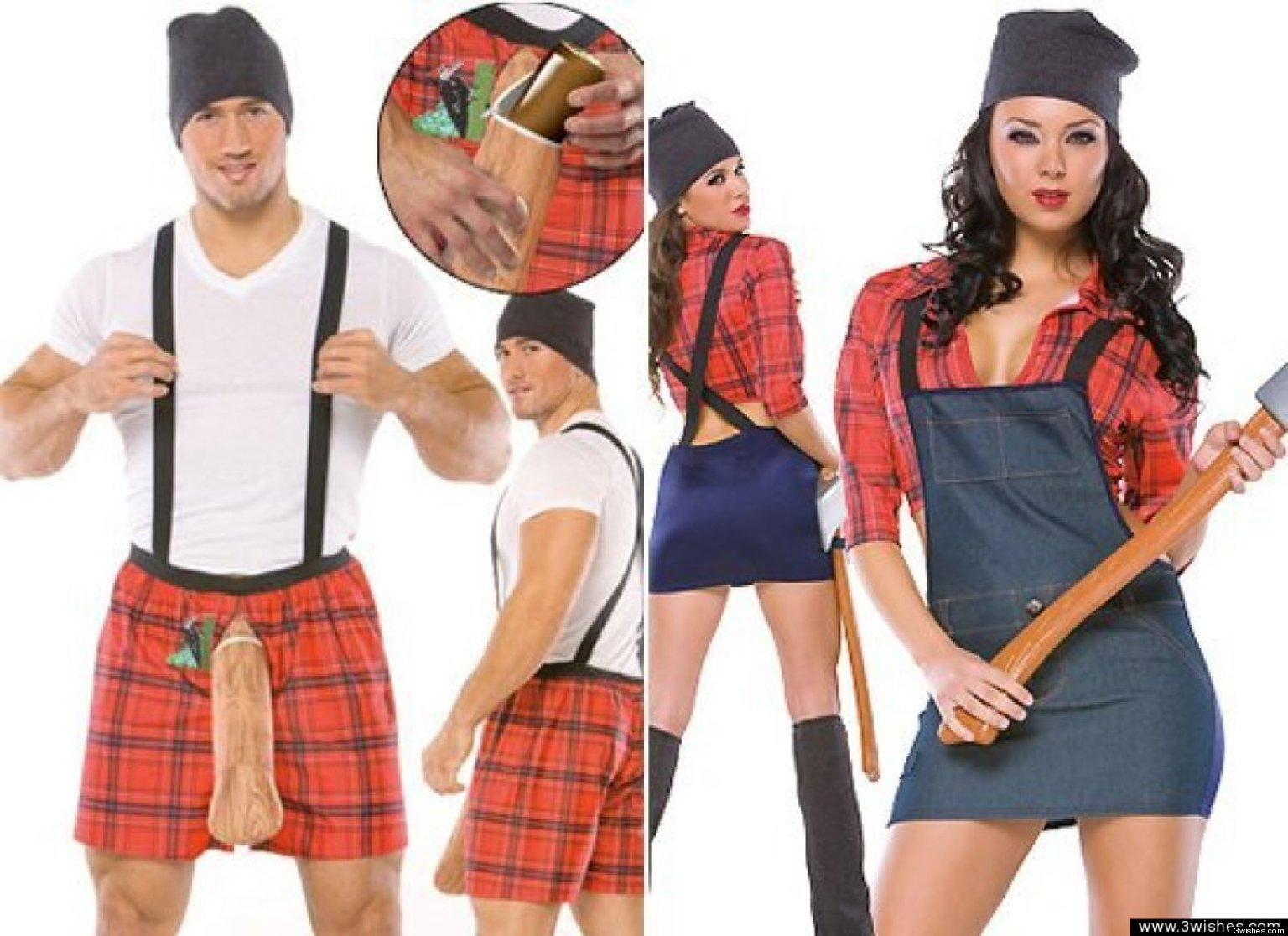 Couples costumes the most awkward couples halloween costumes of couples costumes the most awkward couples halloween costumes of 2012 photos huffpost solutioingenieria Image collections
