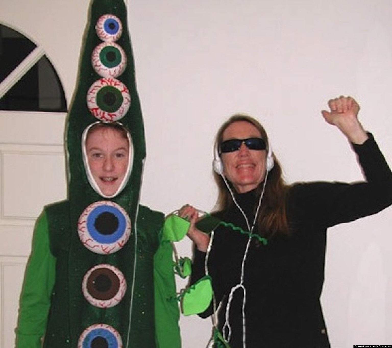 Punny Halloween Costume Ideas (PICTURES)   HuffPost