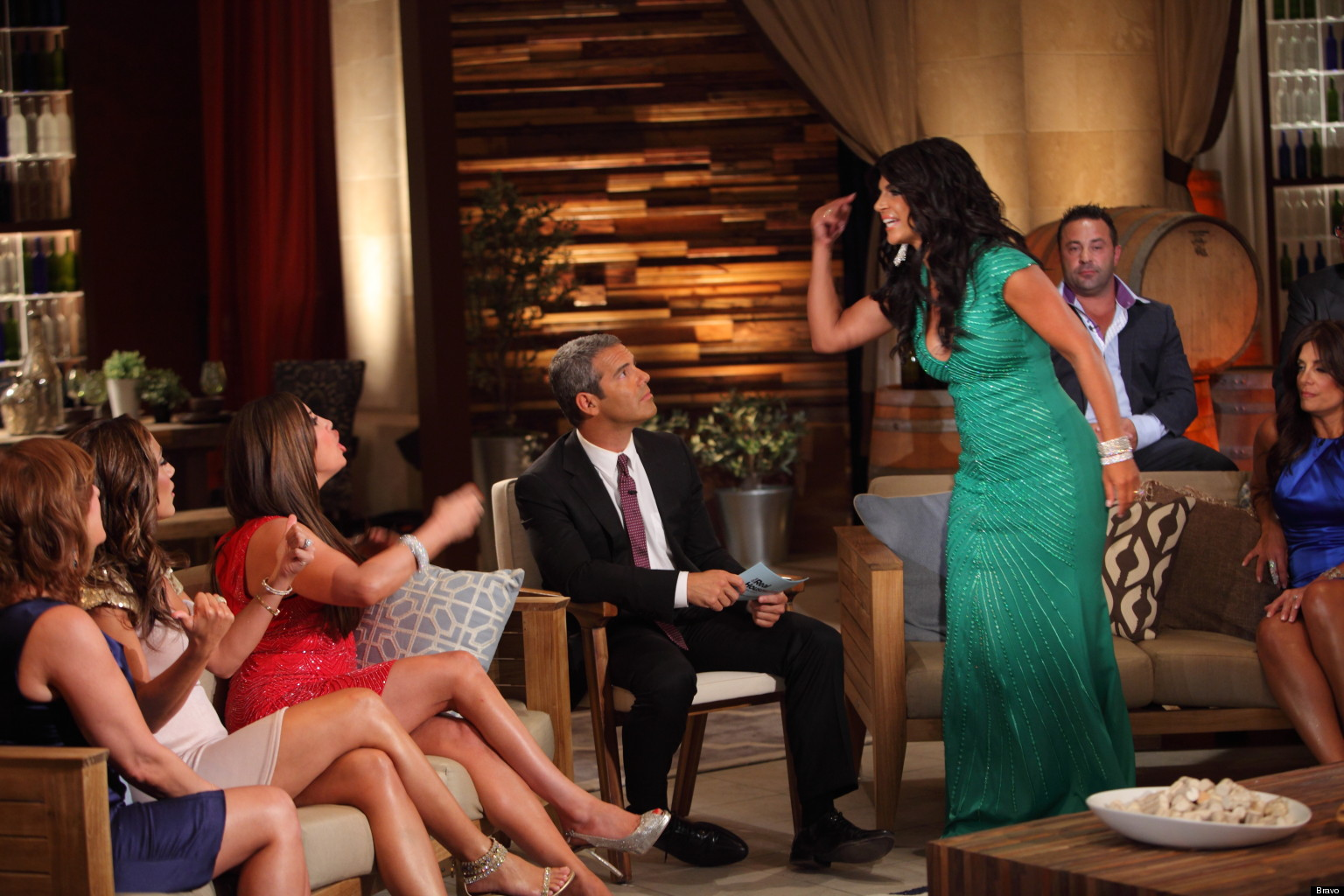 21+ RHONJ Recaps 2017 - Funny Real Housewives of New