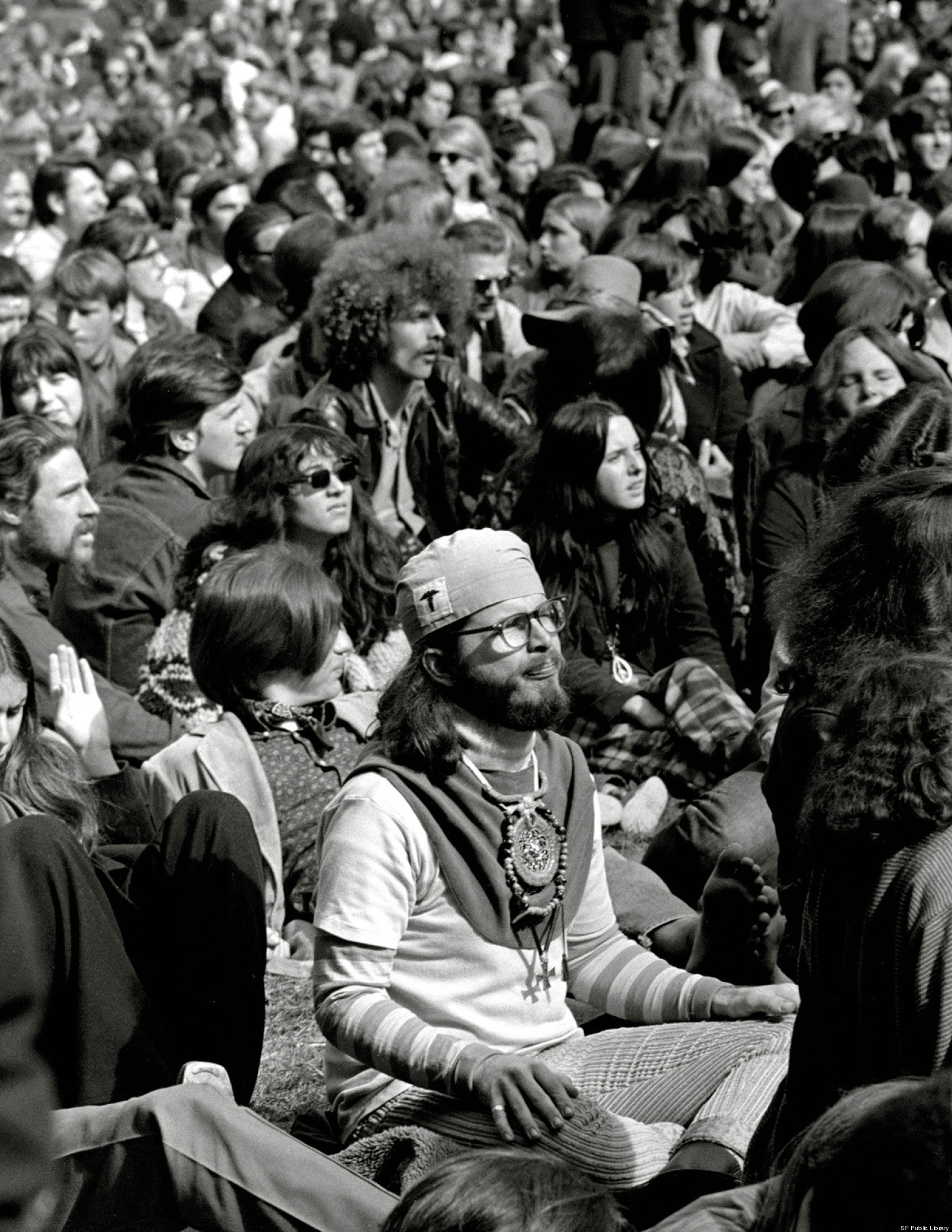 an introduction to the history of the hippie movement The hippie movement originated in the united states and was seen throughout   works citedtina loo hippies the oxford companion to canadian history.