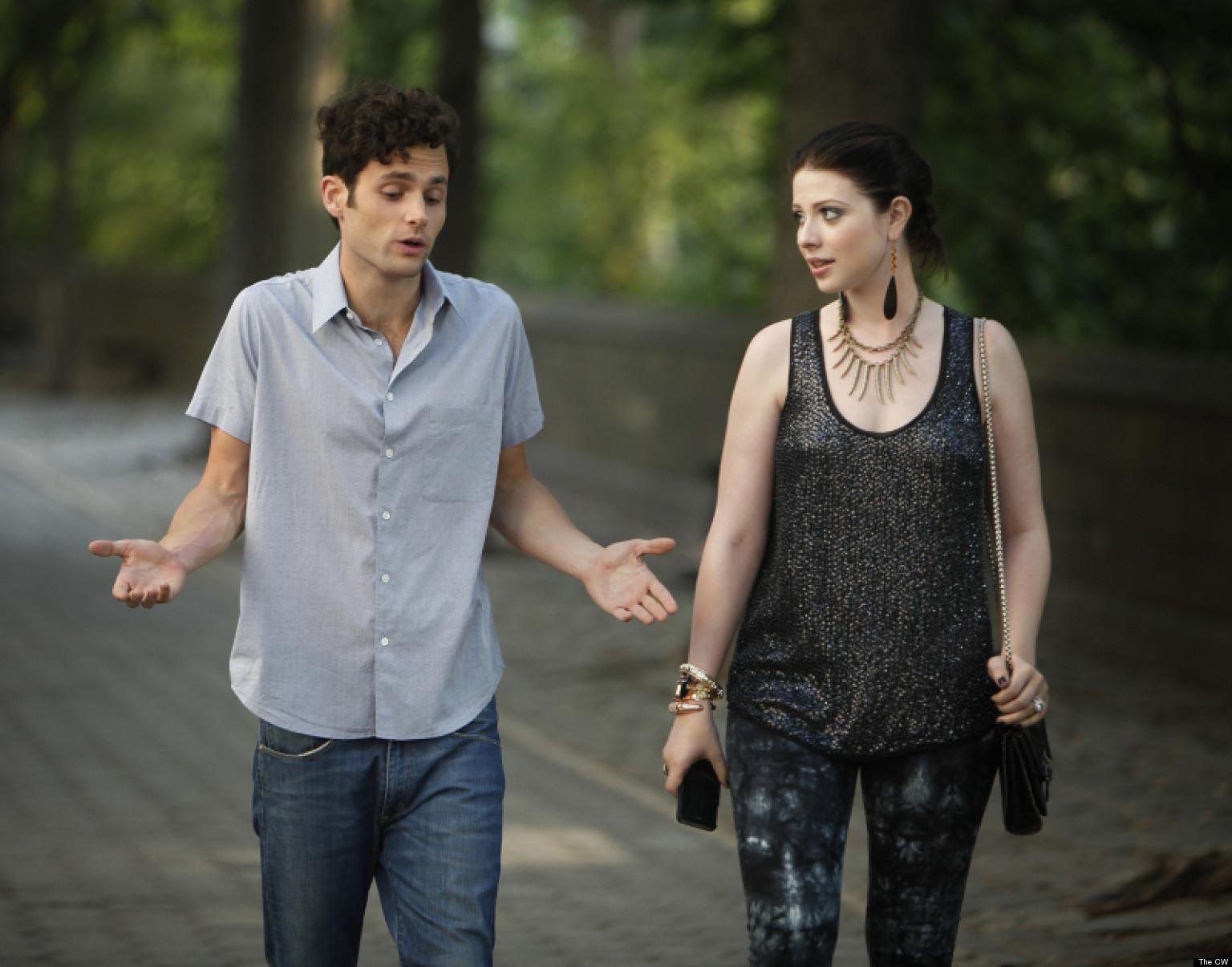 Watch Gossip Girl Season 2 Episode 15: Gone With the