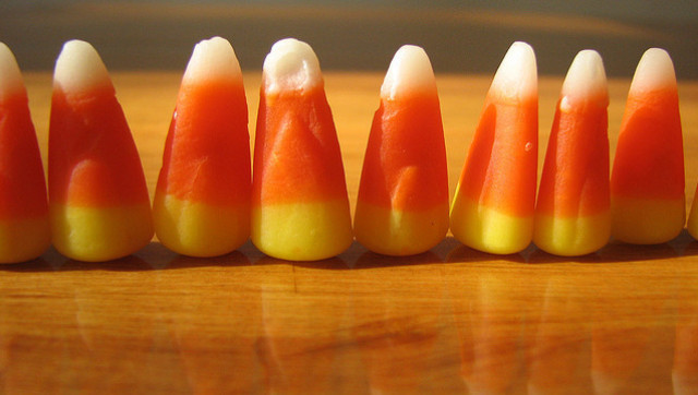 The Worst Halloween Candy: 12 Treats You Must Stop Tricking Us ...
