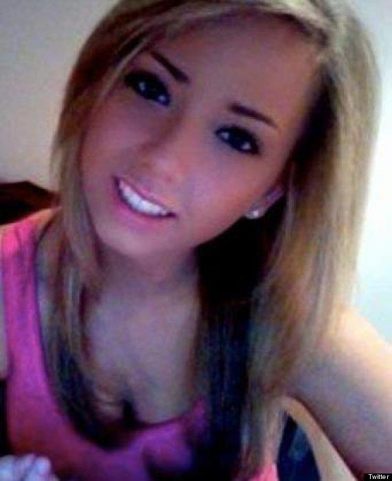 Marshall mathers daughter laney 2012