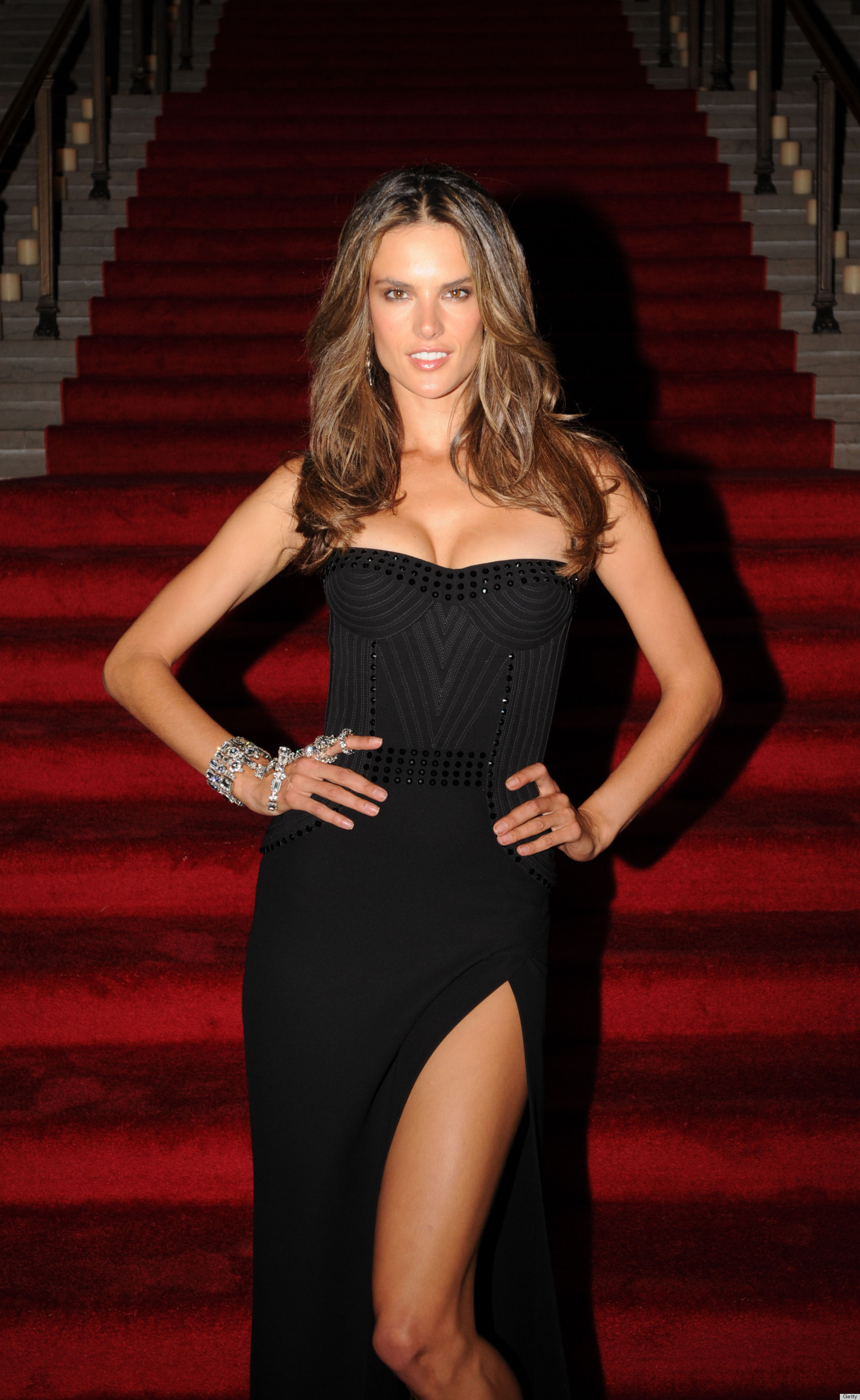 alessandra ambrosio s leg takes after angelina jolie s