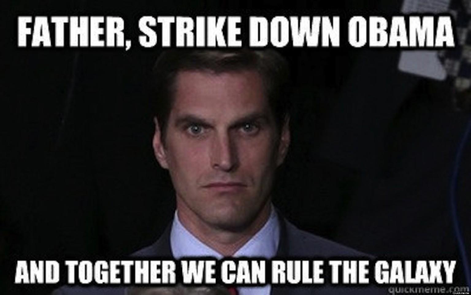 o JOSH ROMNEY facebook menacing josh romney meme our 21 favorites (pictures) huffpost