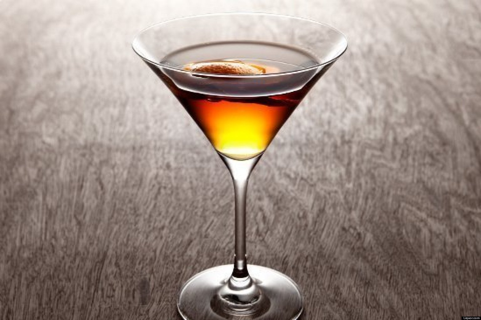 5 tantalizing rye whiskey cocktails huffpost for Cocktail whisky miel