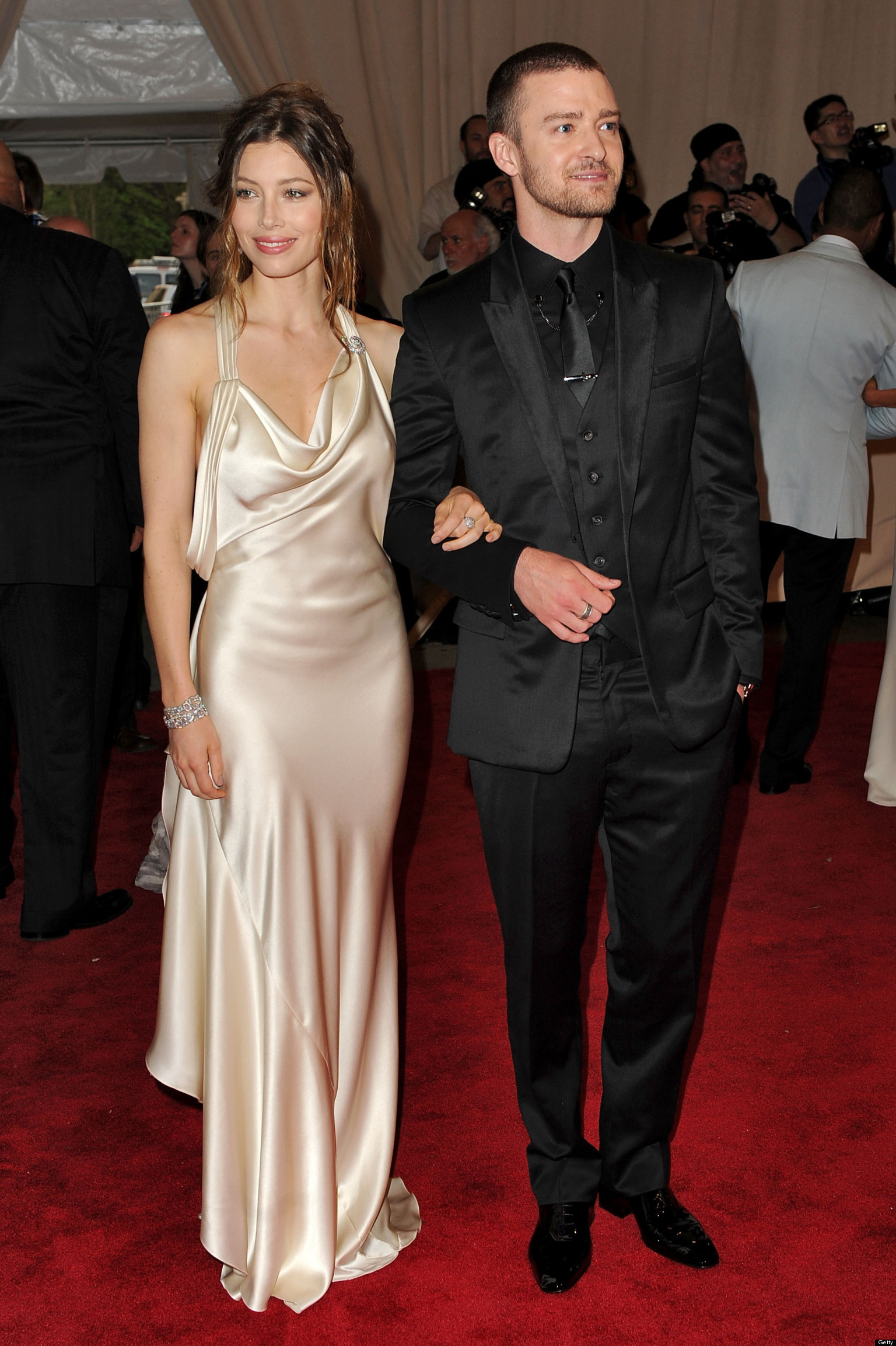 Justin Timberlake Jessica Biel Wedding Stars Kick Off Celebrations In Italy Huffpost