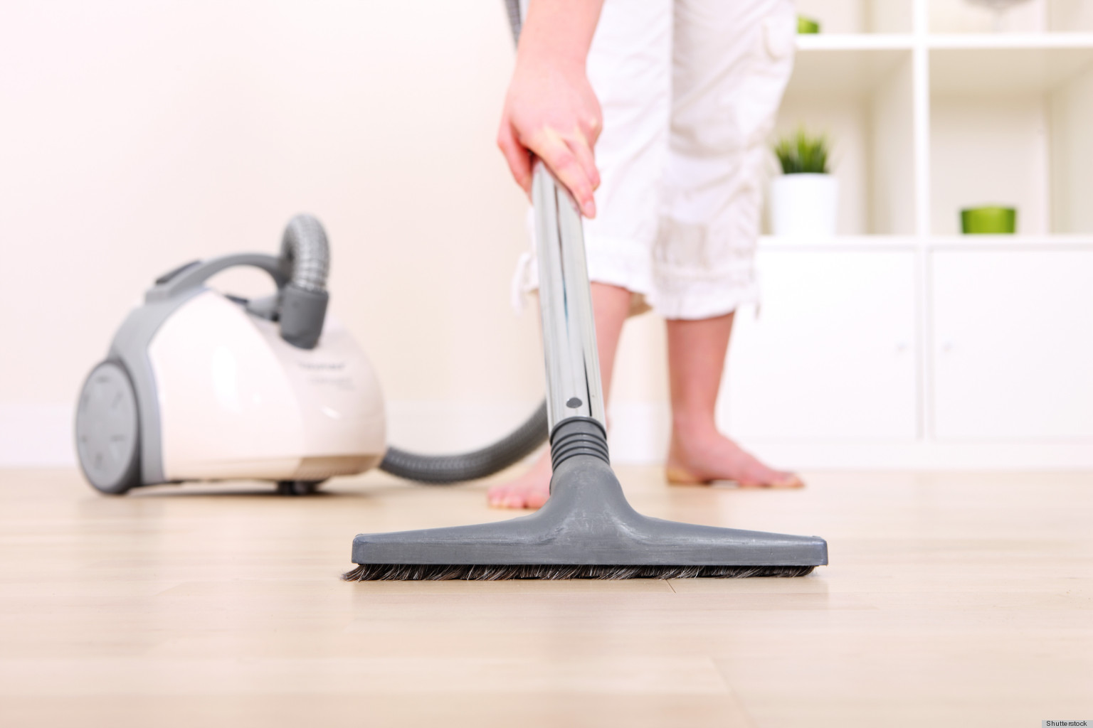 Buying Guide: The Best Vacuum Cleaner For Your Home | HuffPost