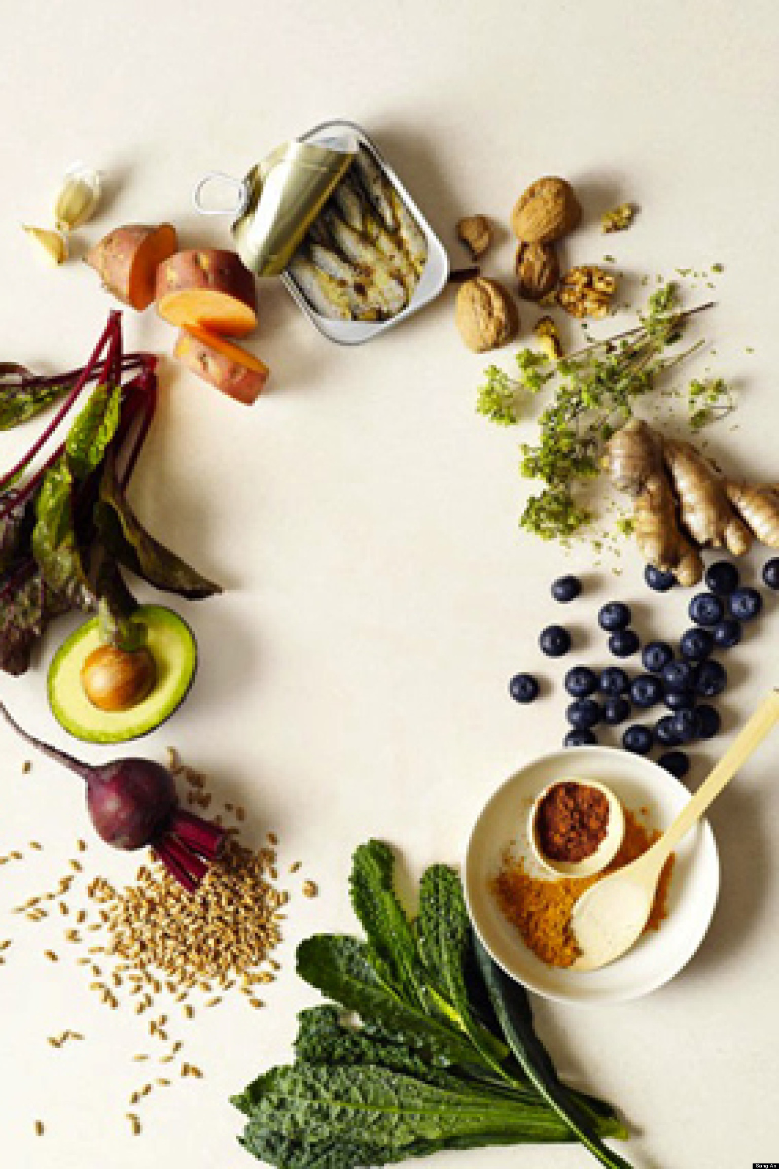 25 Superfoods To Incorporate Into Your Diet Now Huffpost