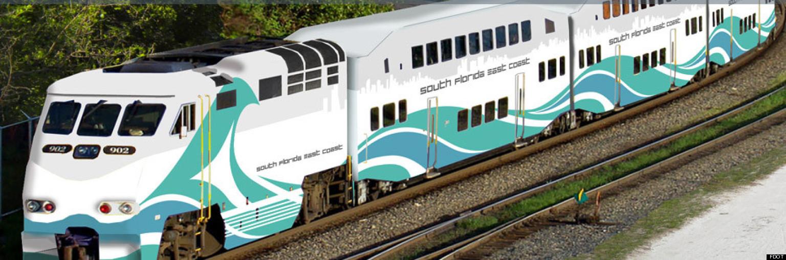 Miami West Palm Beach Train The Best Beaches In World