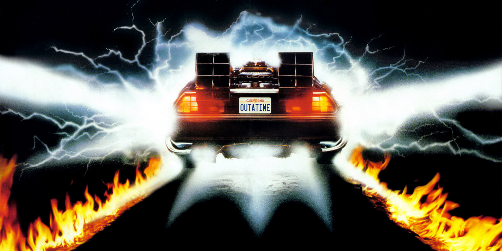 9 Reasons I Would Walk Out on a Back to the Future Musical ...