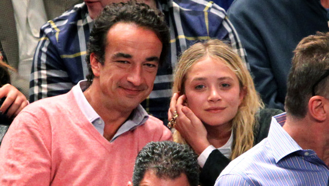 olivier sarkozy and mary kate olsen relationship test
