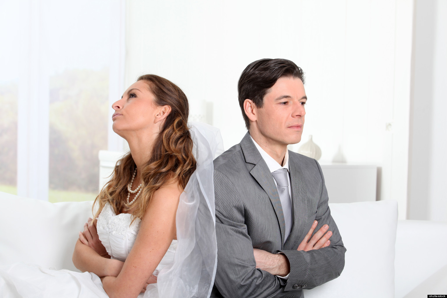 Divorce Signs: 6 Indications That Your Marriage Will End