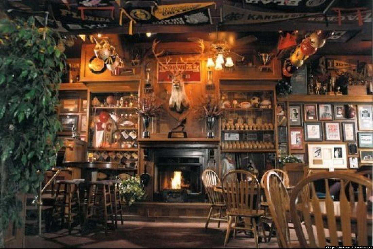 America\'s Best Sports Bars | HuffPost
