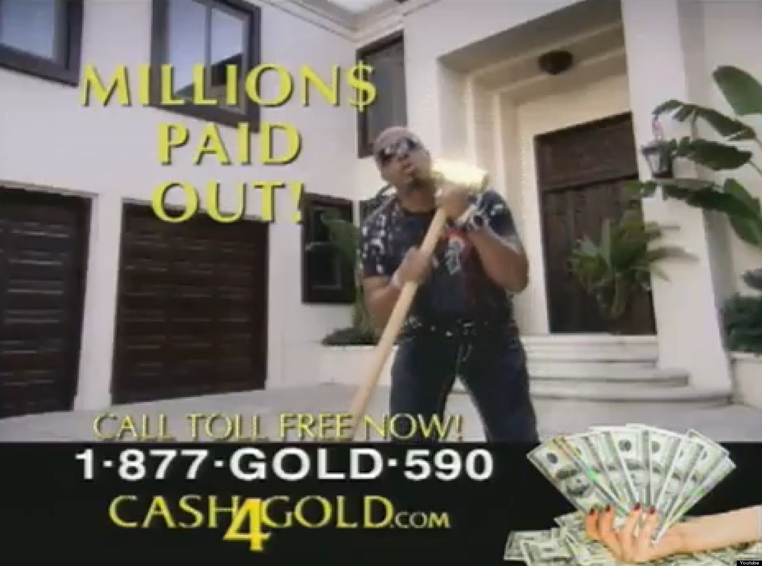 cash4gold sold for chump change huffpost