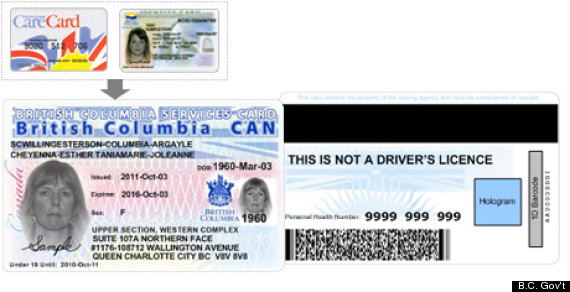 Is B.C.'s New CareCard Another Technological Quagmire For ...