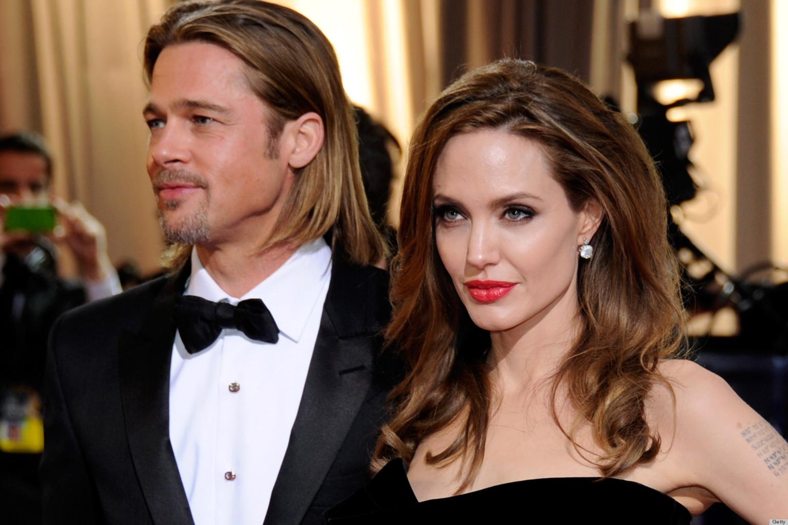 Angelina Jolie Wedding Dress: Actress To Wed In L\'Wren Scott ...