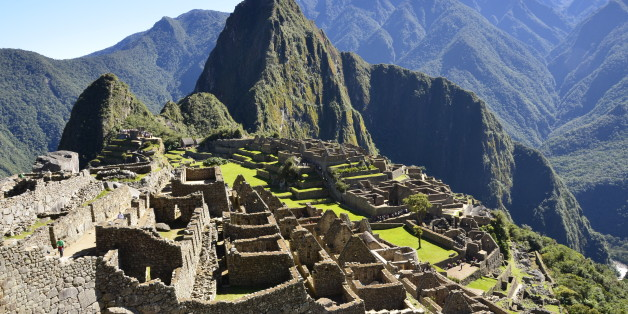 don u0026 39 t let the altitude at machu picchu get you down  video