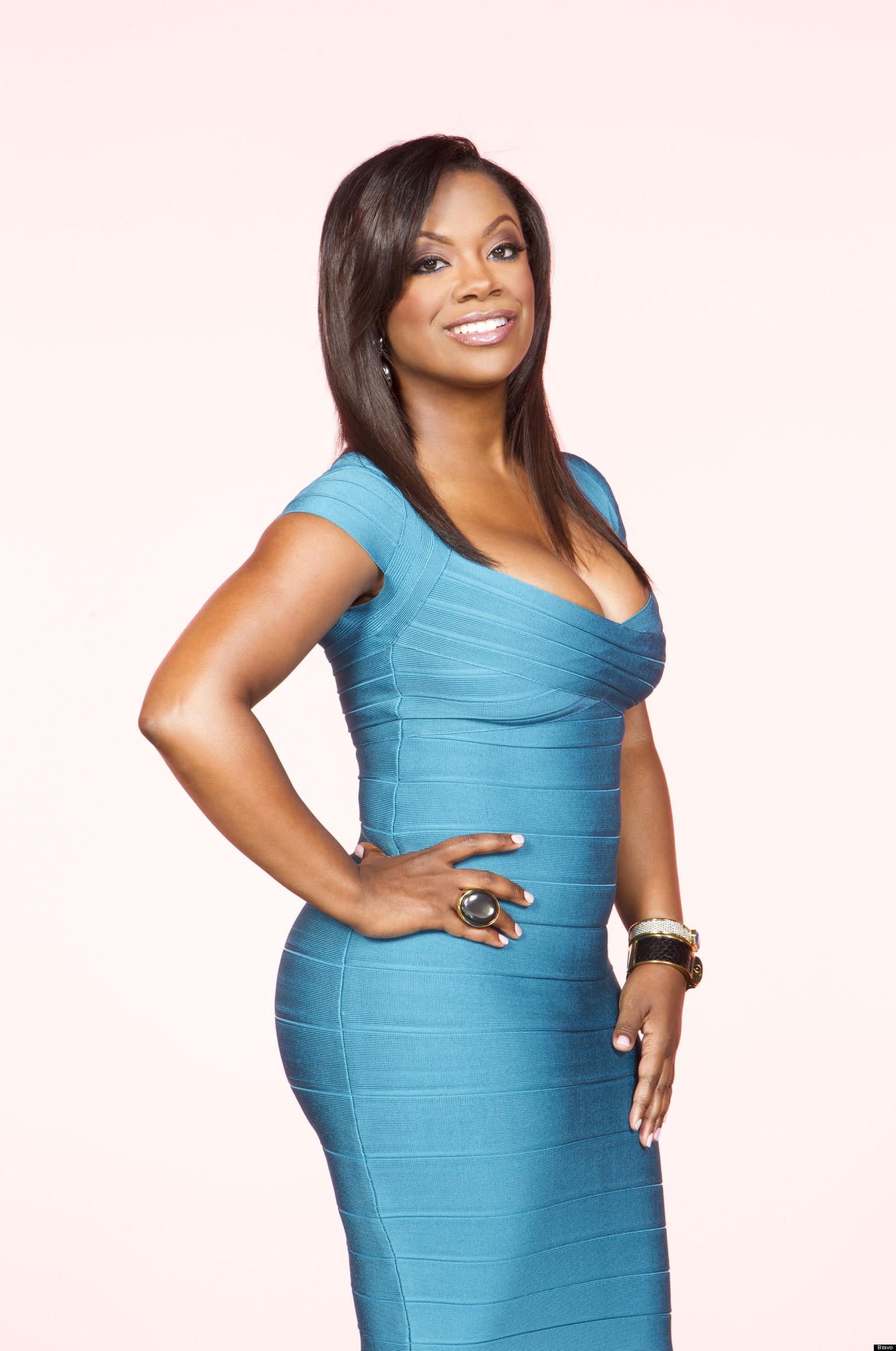 'Real Housewives Of Atlanta' Season 5: Kandi Burruss Talks