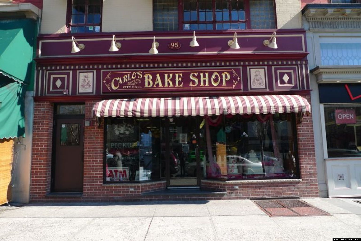 Cake Shops In New Jersey