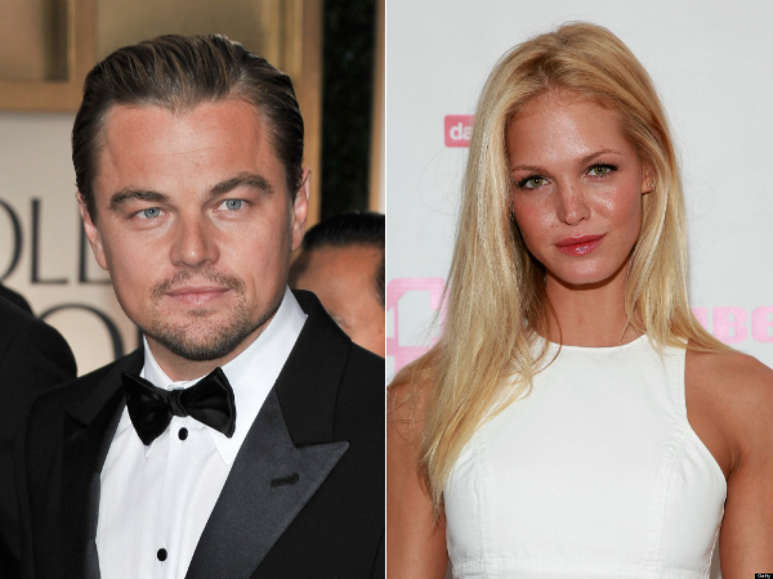 Who is leonardo dicaprio dating 2010. younger women dating older married men.
