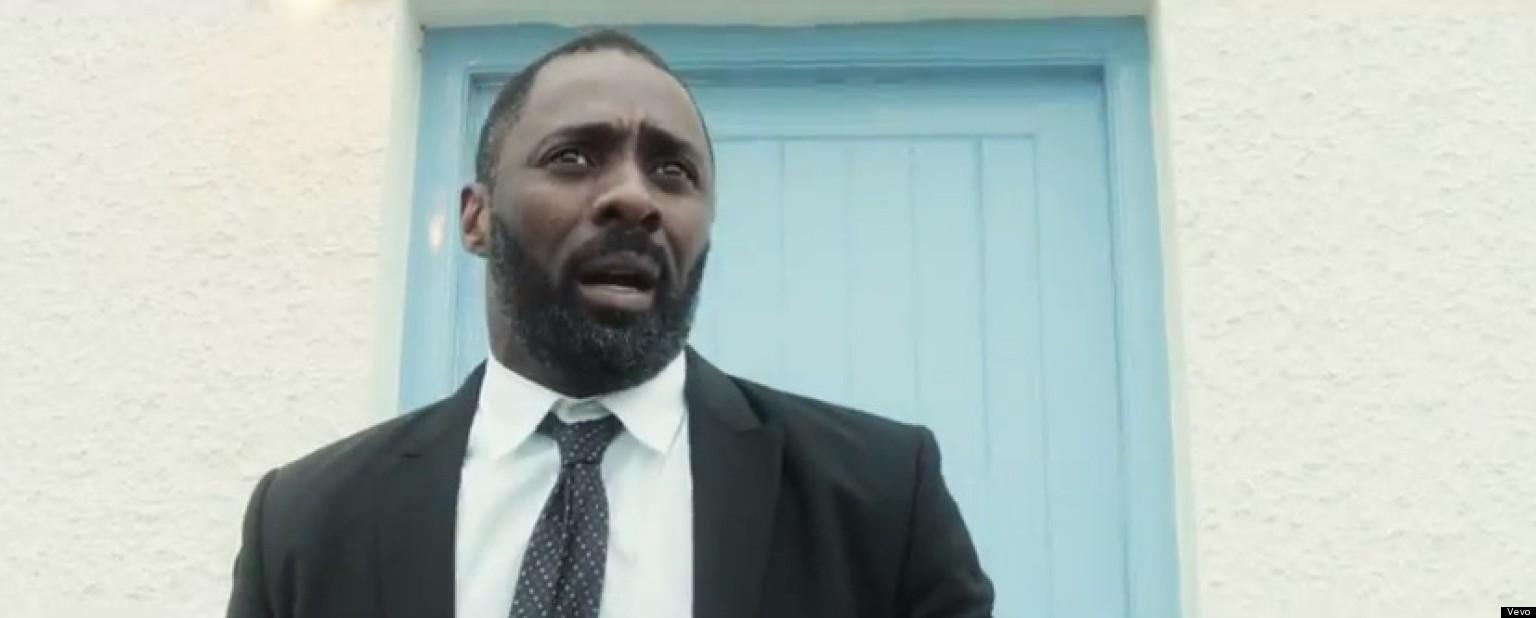 Idris Elba & Mumford & Sons Team For \'Lover Of The Light\' Video ...