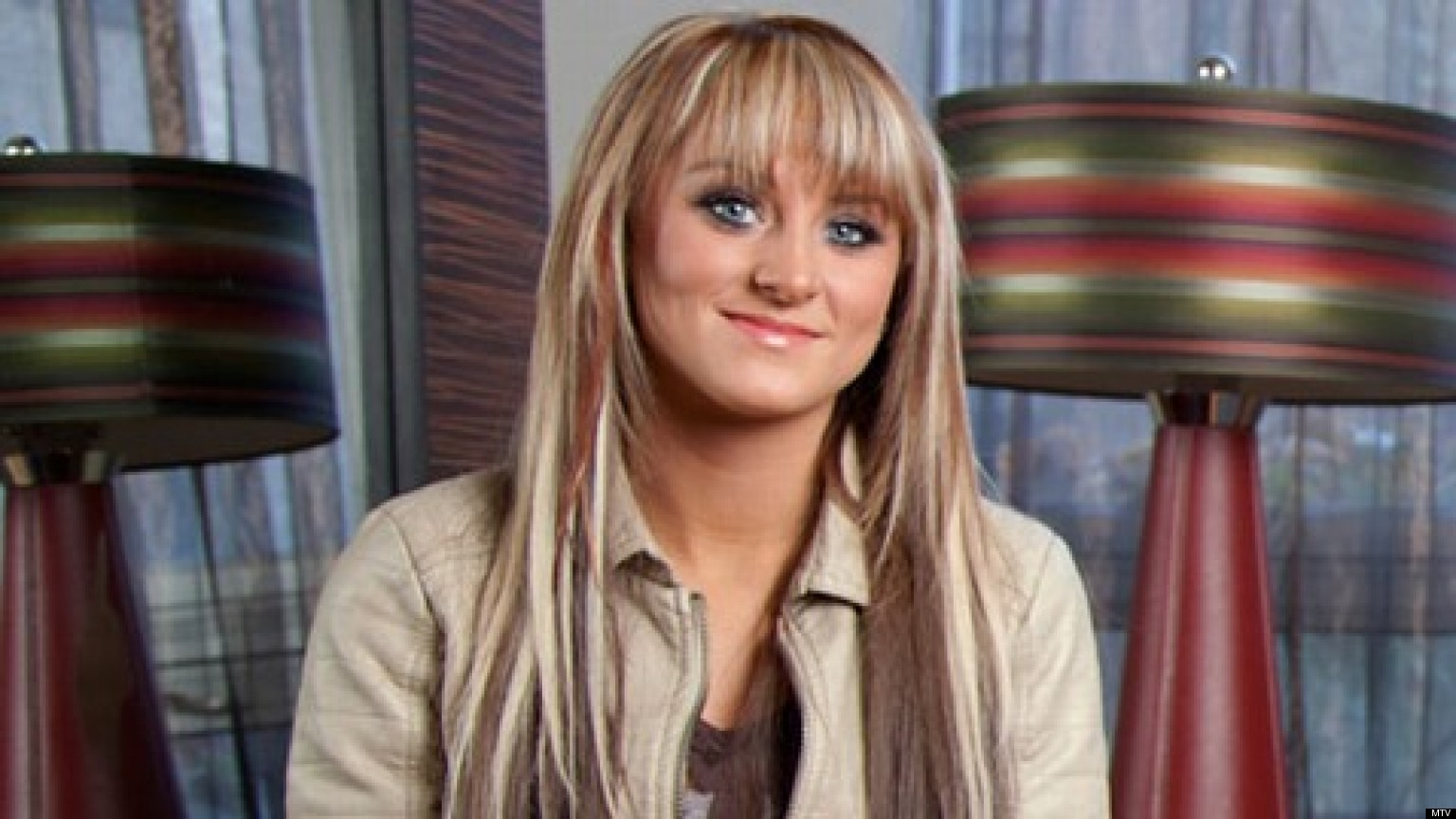 Leah Messer's Baby: 'Teen Mom 2' Star Is Expecting Her