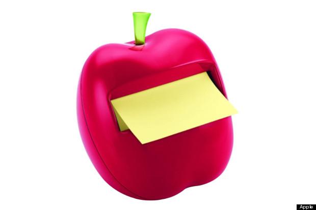 postitapple