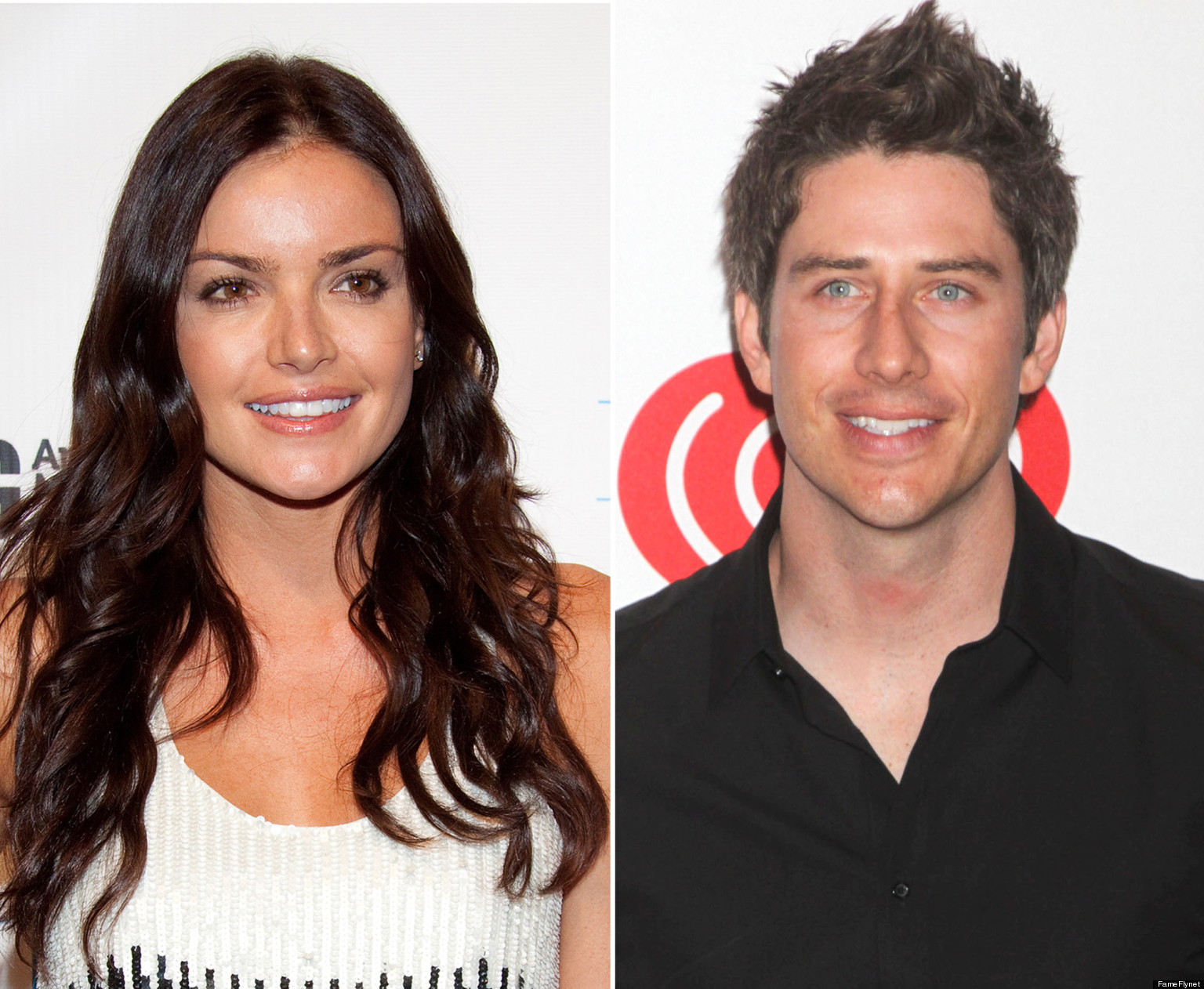 Arie Dated Bachelorette Producer