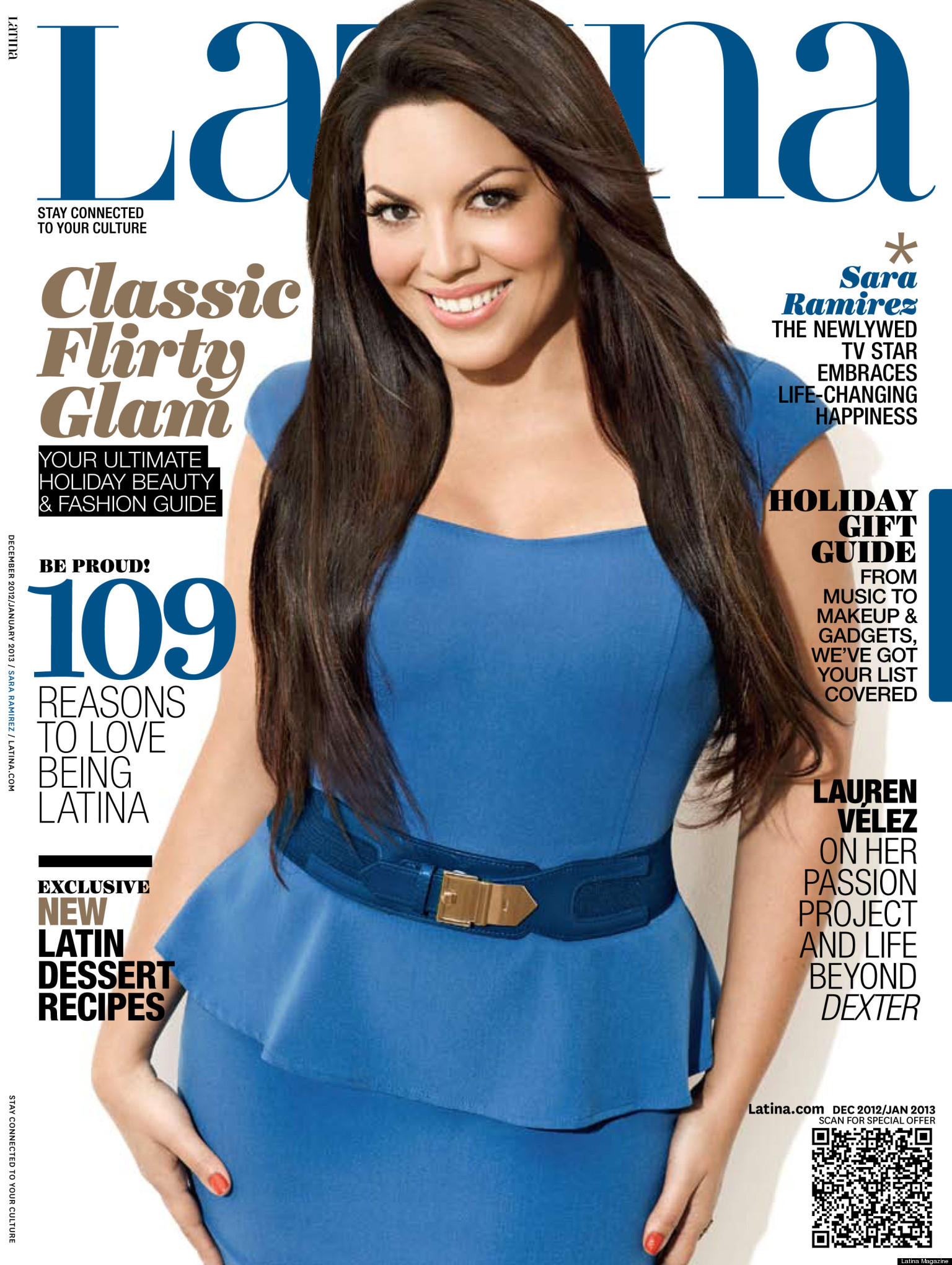 Sara Ramirez Grey S Anatomy Star Discusses Wedding And The Self Work Needed To Let Love In Video Huffpost