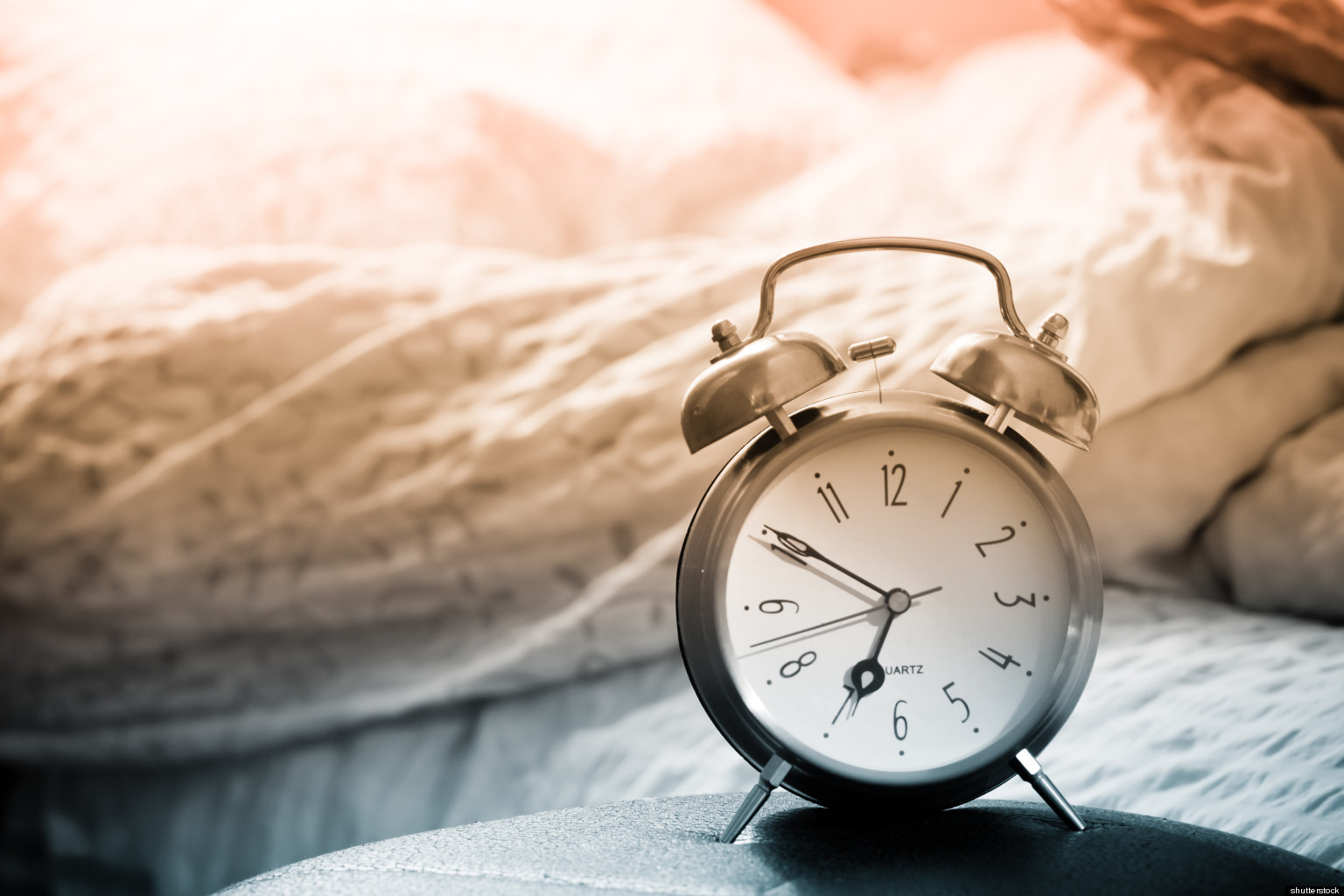 Stop Trying to Get Eight Hours of Sleep | HuffPost