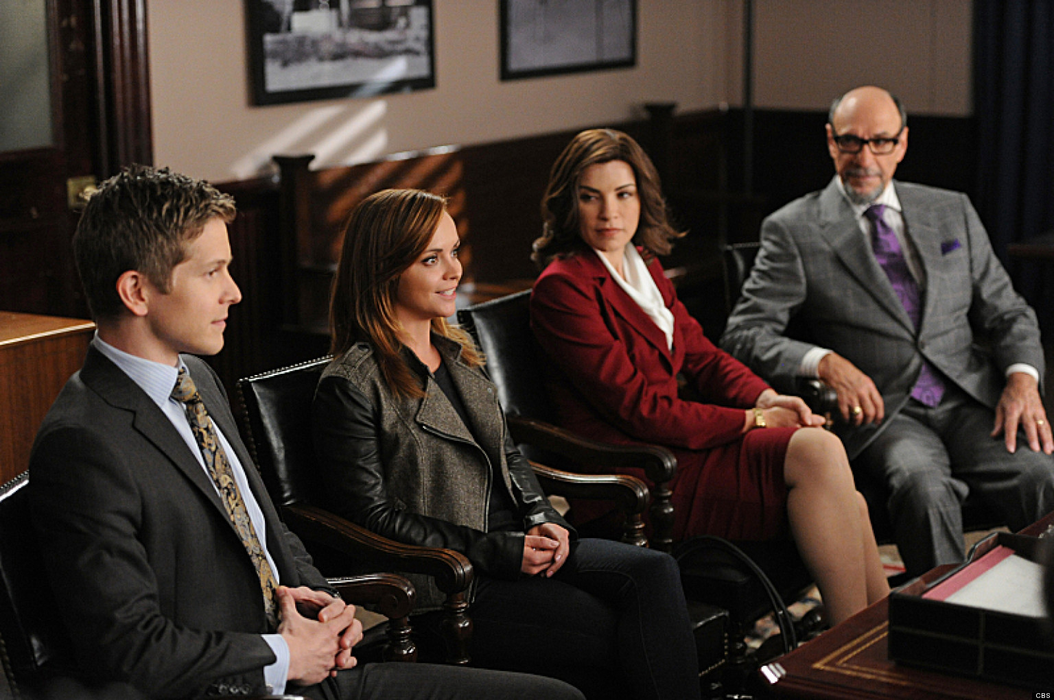The Good Wife\' Recap: Christina Ricci Goes For Laughs In \'Anatomy Of ...