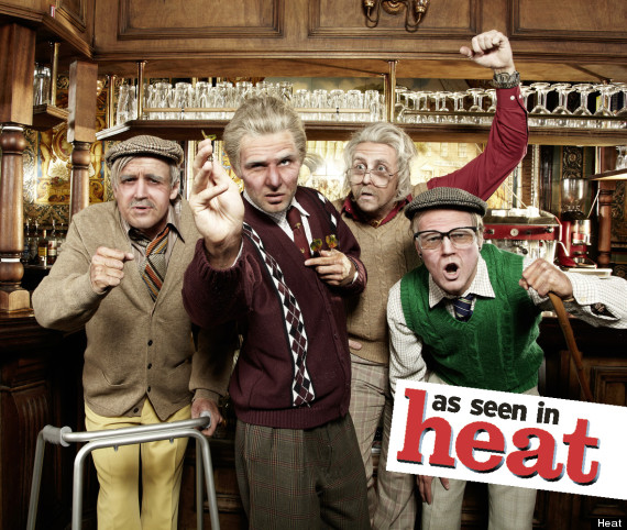 mcfly as old men