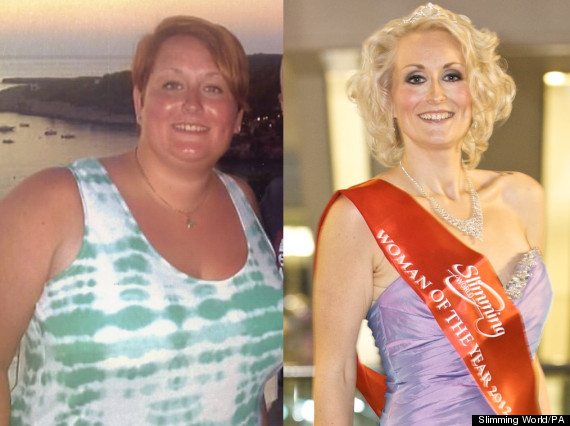 slimming world 2012 claire alsop