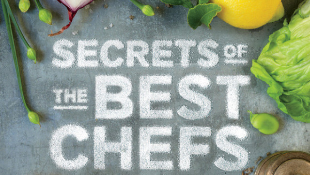 10 quick ways to become a better cook huffpost adam roberts solutioingenieria Choice Image