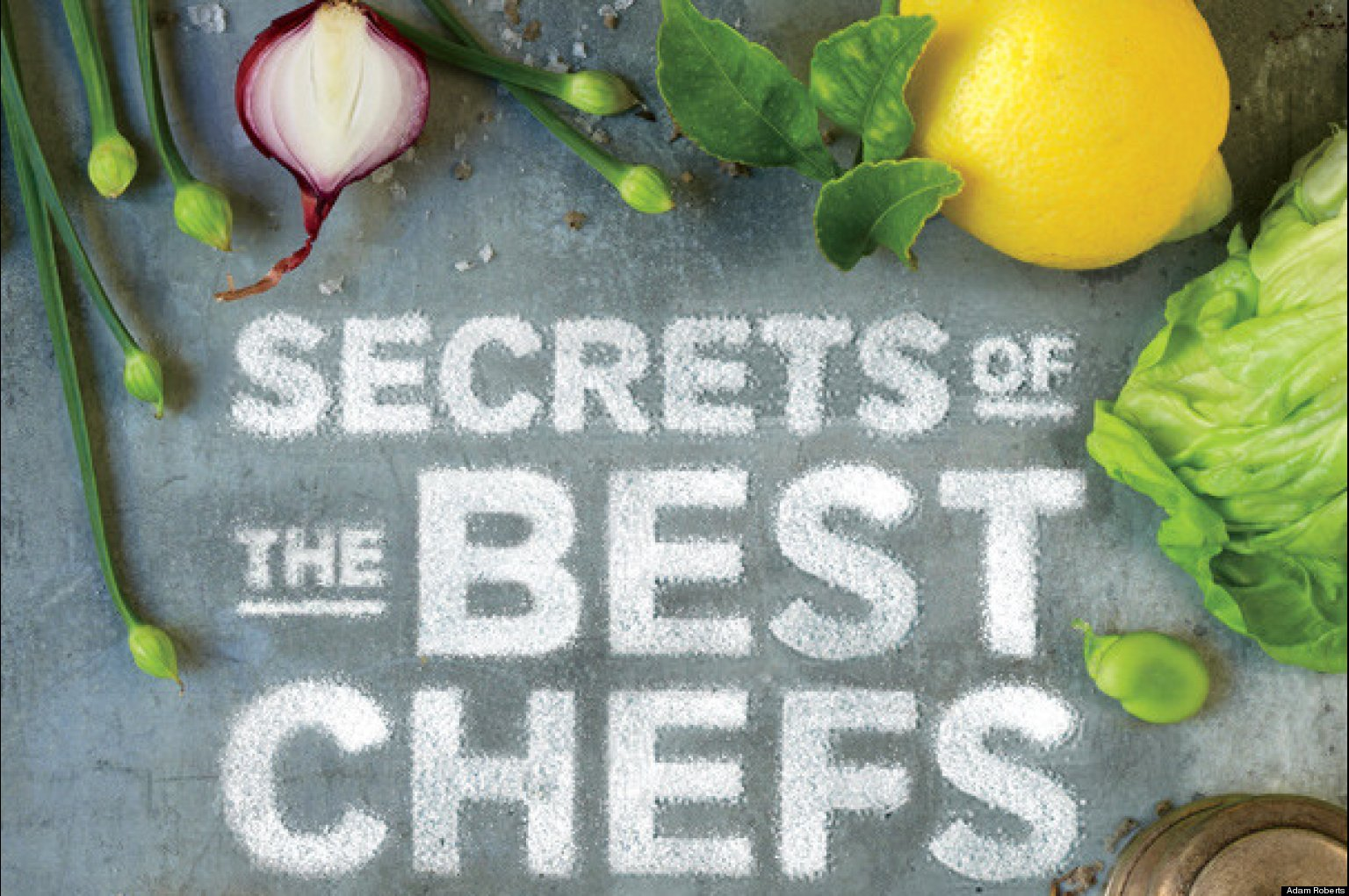 10 Quick Ways To Become A Better Cook | HuffPost